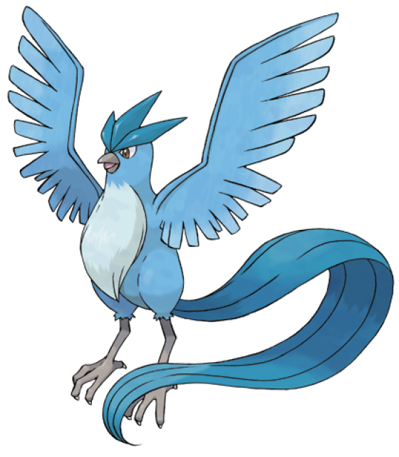 Ice type pokemon strength weakness articuno flyingice sciox Choice Image